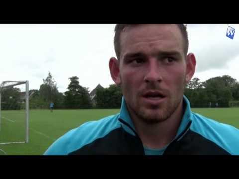 Janssen zag zich al bij Tottenham Hotspur voetballen