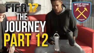 Video FIFA 17 THE JOURNEY Gameplay Walkthrough Part 12 - FIRST SPONSORSHIP DEAL (West Ham) #Fifa17 download MP3, 3GP, MP4, WEBM, AVI, FLV Desember 2017