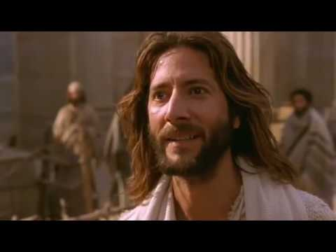 gospel of john the life of jesus full movie youtube