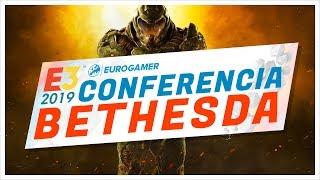 CONFERENCIA BETHESDA - E3 2019