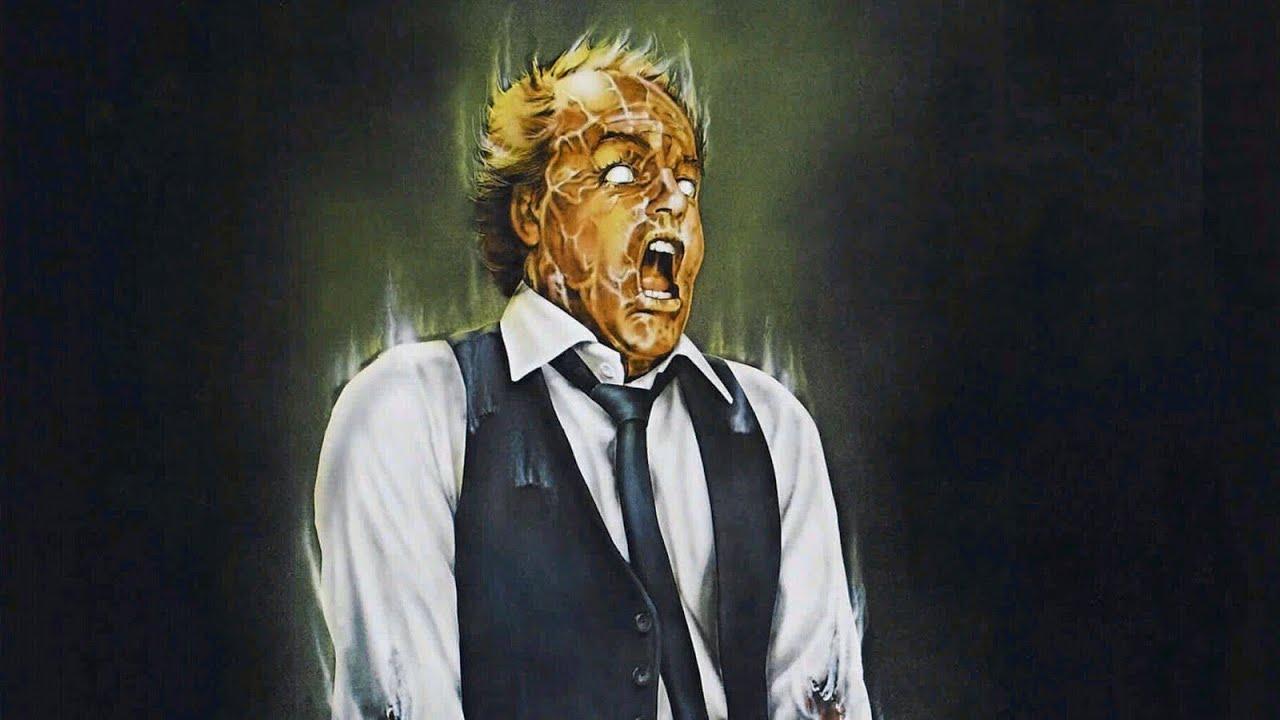 Resultado de imagem para scanners david cronenberg