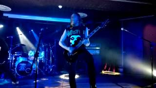 The ecstasy of gold & Creeping Death - Black Horsemen (Tributo a Metallica) en la Sala Acapulco