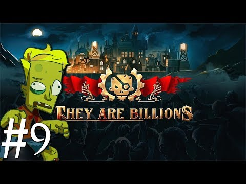 They Are Billions | Part 9 | Stake Up