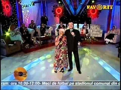 Mirabela Dauer & Gabriel Dorobanţu - Te-am visat ca niciodată (