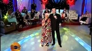 "Mirabela Dauer & Gabriel Dorobanţu - Te-am visat ca niciodată (""Familia Favorit"", 23 aug. 2015)"