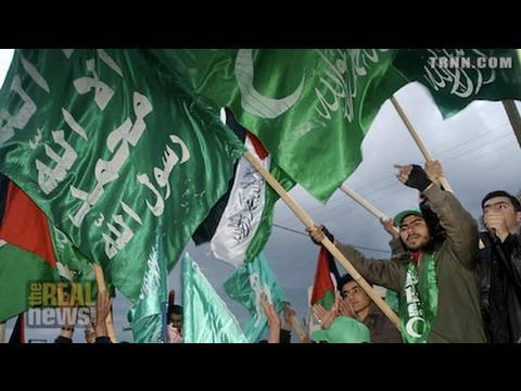 Interview with Hamas