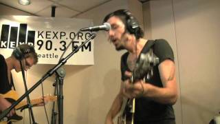 Cory Chisel and the Wandering Sons - Angel of Mine (Live @ KEXP)