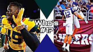 Alliance of American Football : AAF Zone's Ranking show of Week 2