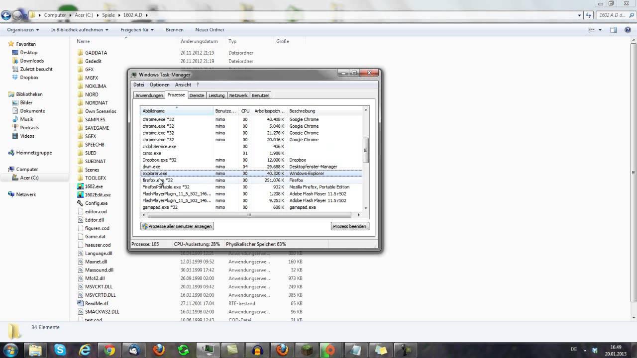 anno 1602 windows 10