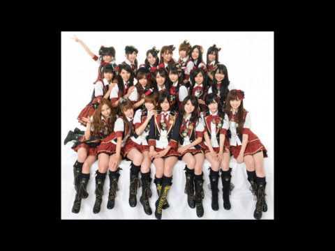 AKB48 - Anata ga ite kureta kara  (Male.ver)