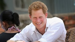 Prince Harry Remembers His Mother Princess Diana, Says She'd Want Him to Have Kids