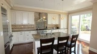 Complete Kitchen Remodel With Custom Cabinets In Laguna Niguel By Aplus Interior Design & Remodeling