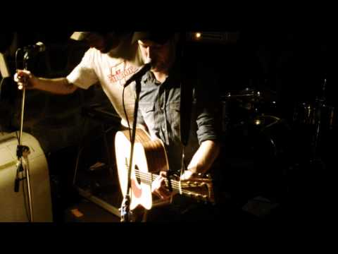 TIM VANTOL WITH HIS BAND [HD] 11 MAY 2011