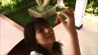 石原あつ美 DVD「アマリリス」ダイジェスト映像