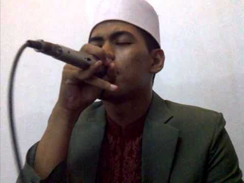Qori ust.fikry - surat Al.Balad
