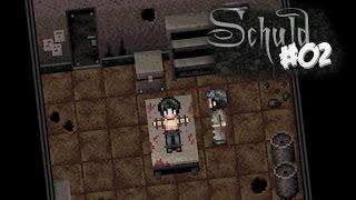 SCHULD #2 [RPG-MAKER] ★ PLOT-TWIST - Let
