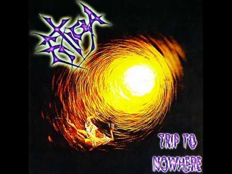 Estigia - Trip to Nowhere [Full EP] 1995