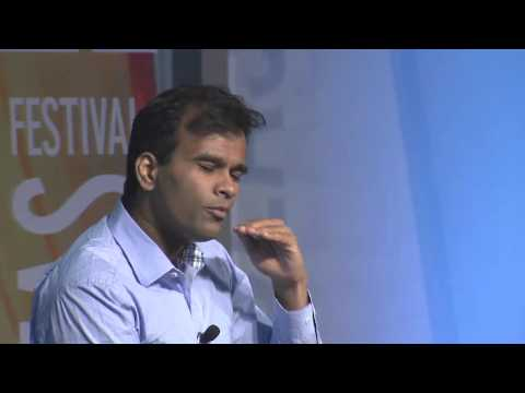 Sendhil Mullainathan: Changing How We Think About Poverty in the US