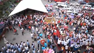 Sto. Nino de Cebu visits Ilocos Norte (Full Length)