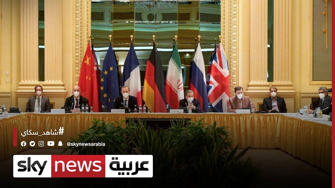 بوليتكو: طهران غير مستعدة للانخراط في المفاوضات  - نشر قبل 3 ساعة