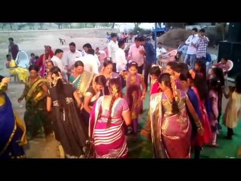 Dance on ST Lambadi songs