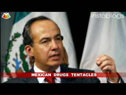 Mexican drug cartels reach Europe