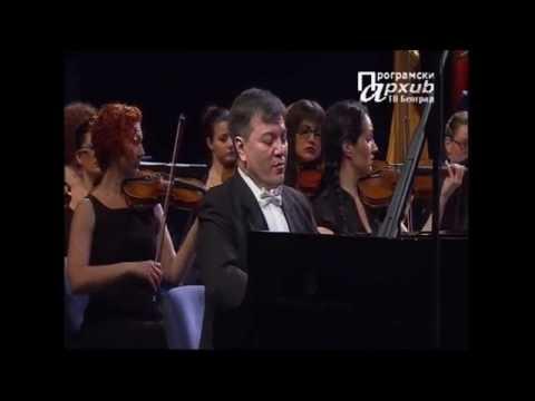 Aleksandar Serdar plays Mozart Piano Concerto No. 21 in C major, K. 467