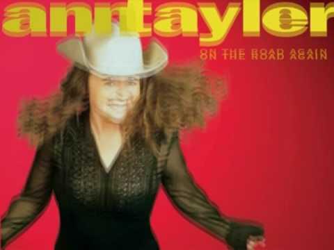 Ann Tayler -  On the road again