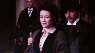 Young Indiana Jones - Jennifer Ehle