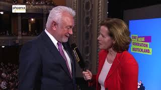 """Kubicki (FDP): """"Scheitert die Große Koalition, muss es Neuwahlen geben."""""""