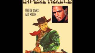 EL ROSTRO IMPENETRABLE (One Eyed Jacks, 1961, Full Movie, Spanish, Cinetel)