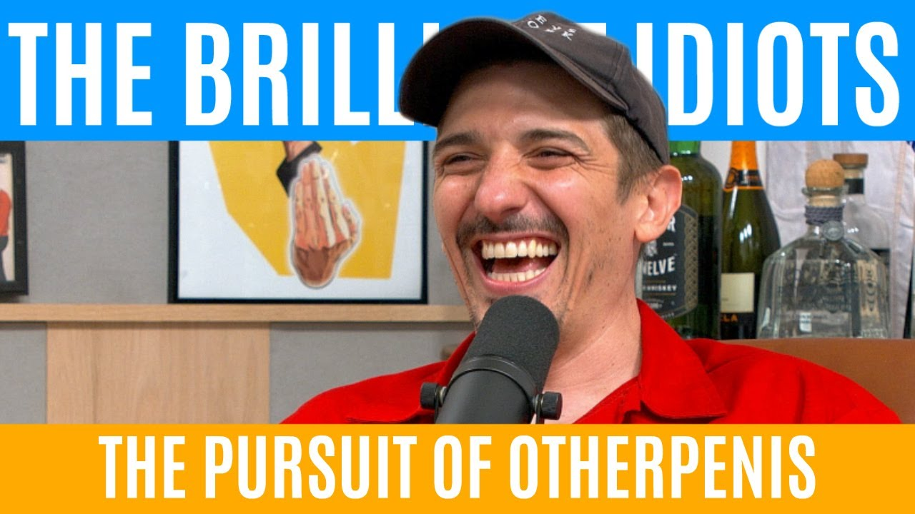 The Pursuit Of Otherpenis | Brilliant Idiots with Charlamagne Tha God and Andrew Schulz