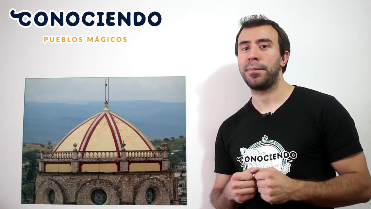#2.1 CONOCIENDO CALVILLO. Conociendo Pueblos Mágicos