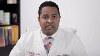 #05 - Dr. Abel Bello - Approach to Weight Loss