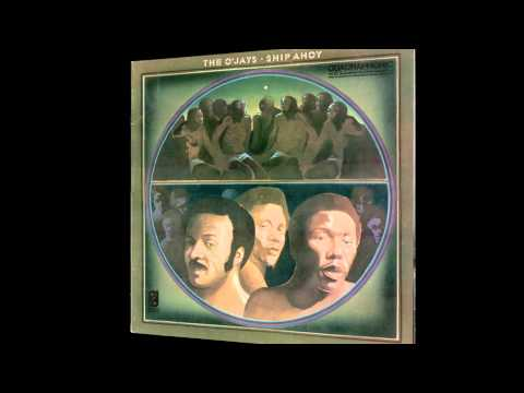 Don't Call Me Brother-The O'Jays-1973