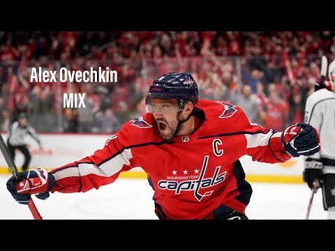 "Alex Ovechkin 2020 Mix -""24 Hours"" HD"