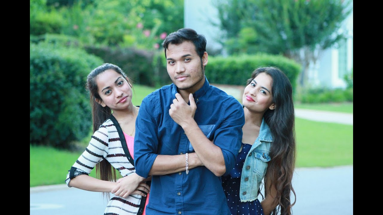 nepali-christian-song-dhadha-wahri-dhadha-pahri-cover-dinesh-rasaily