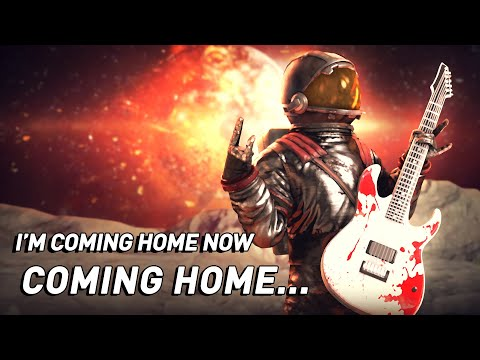 Coming Home Elena Siegman Call of Duty: Black Ops  Moon Easter Egg song Kevin Sherwood