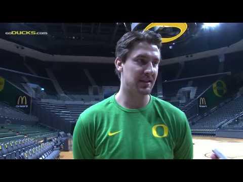 Matt Ulmer Looks Forward to Stanford Match