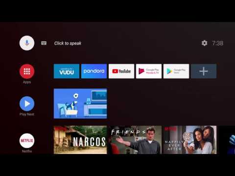 How To Download New Gears TV APK 2.2 To Mi Box, Nvidia Shield, Android Device 2018