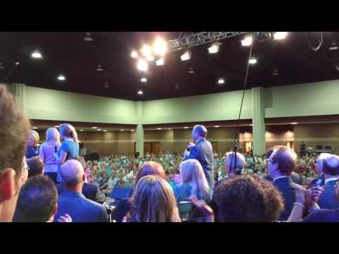 Gerald Wolfe's Gospel Music Hymn Sing -