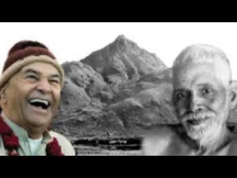 PART FOUR - VICHAR SELF INQUIRY - H.W.J. POONJA - RAMANA'S REVERED DISCIPLE -  lomakayu audiobook