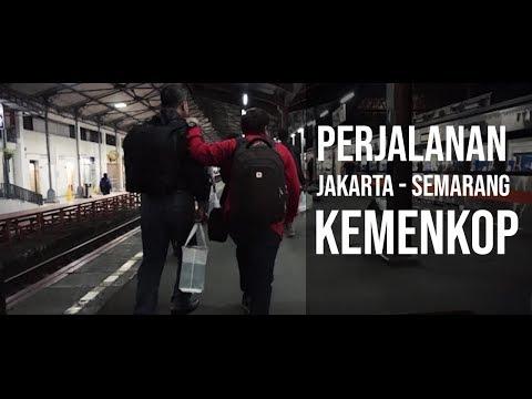 TIME TRAVEL SEMARANG - JAKARTA - KEMENKOP #AFTERMOVIE