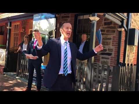 HAMISH MILL AUCTION - 245 CARRINGTON STREET, ADELAIDE