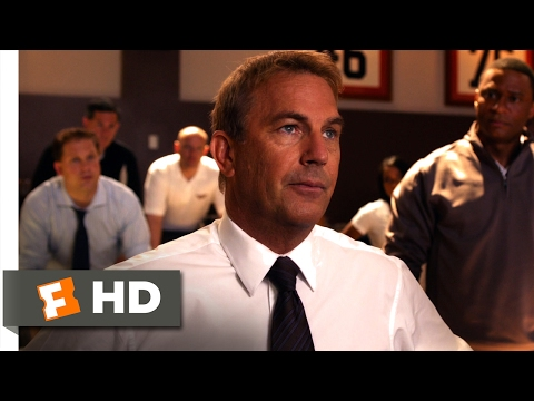 Draft Day (2014) - The NFL Draft Scene (6/10) | Movieclips