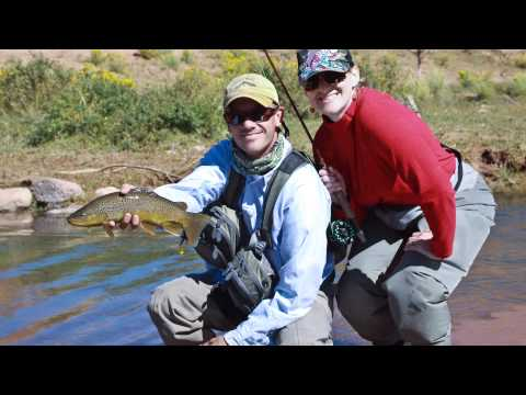Fremont Utah Travel Video - 62 Seconds