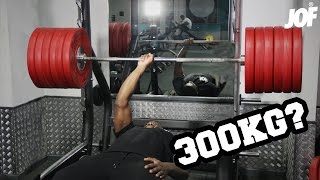 ULTIMATE STRENGTH CHALLENGE