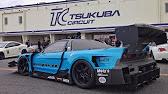 ADVAN Silvia Tsukuba Time Record 52 secs Under Suzuki - YouTube