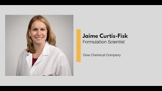 What Chemists Do - Formulation Scientist, Dow Chemicals