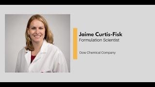 What Chemists Do - Formulation Scientist, Dow Chemicals